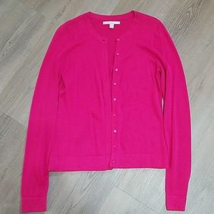 Old Navy Pink Cardigan